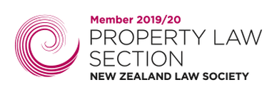 Property Law Section of NZLS